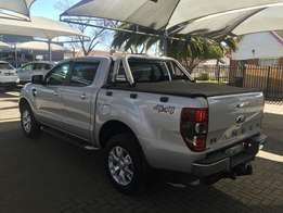 Ford Ranger 3.2 double cab XLT auto for sale