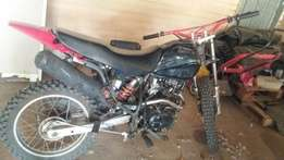 Offroad for sale are swap
