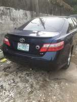 Super clean registered 2007 Toyota Camry for quick sale .