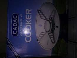 Cadac cooker tops