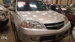 Acura Mdx 2004 for sale first bodya1
