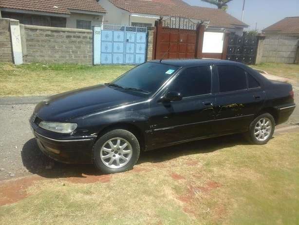 Peugeot 406 for sale Nairobi West - image 2