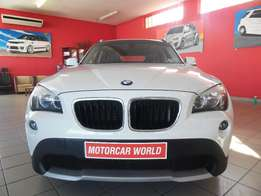 2011 BMW X1 1.8 Sdrive steptronic for sale