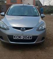 Mazda Demio Year 2010-Fresh Import -Powerful Engine