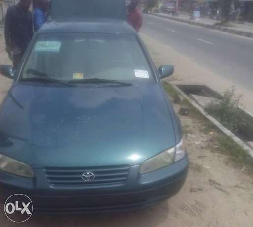 Toyota camry for sale Ajah - image 1
