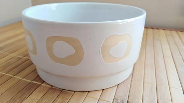 Niemieckie Kolorowe Doniczki Osłonka Doniczka Ceramiczna
