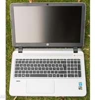 HP Envy15,Core i7,Nvidia GeForce Graphics,8gbRAM,1TBHDD,2.4GHZ,Backlit