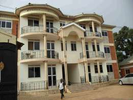 a three bedroom apartment for rent in kiira