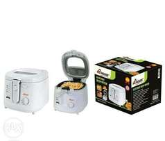 Superior Quality Chips Deep Fryer