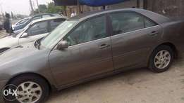 Sharp Toyota Camry 2.4 for sell