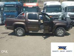 Volkswagen Amarok - Pick Up