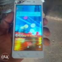 very okay infinix hot note for sale