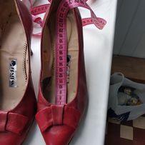 Червоні - Жіноче взуття в Львів - OLX.ua 5880c8167c4d7