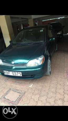 Toyota Platz For sale (First owner, lady driven, accident free) Karura - image 1