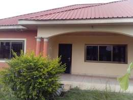 Two bedroom house for sale at botwe lakeside estate very affordable