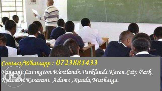 Best Quality Tuition and Learning Experience in Nairobi Westlands - image 2