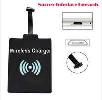 UNIVERSAL Wireless Charging Receiver Card Charger Module for Micro-USB