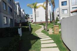 2 Bed/2 Bath Garden Apartment available from 1st June 2017