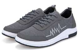 St Louis Casual Sporty Sneakers for Unisex - Size 39 - 44