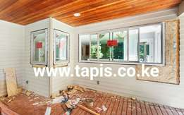 House extension and renovations