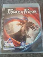 PS3 Games - Prince of Persia