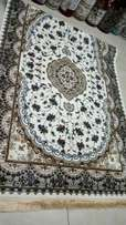 Arabic Carpet free delivery 7*10 feet slightly used