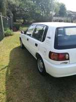 Toyota tazz for sale r16500