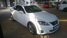 2011 Lexus IS 250 SE