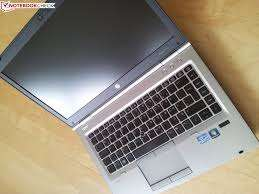 HP Elitebook 2560P INTEL CORE i5 2.50GHZ 4GB 320 GB HDD WEBCAM Laptop