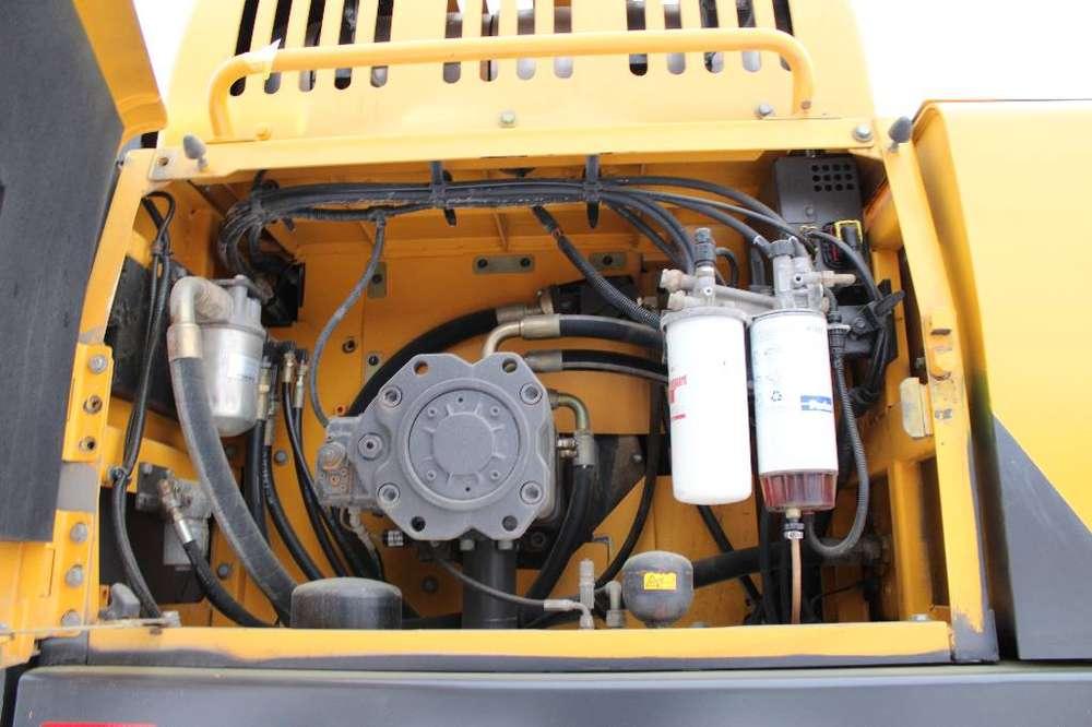 Volvo Ec 380 D L - 2012 - image 11