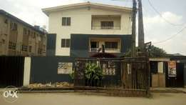 Functioning Hotel in the heart of Ogba for sale