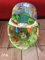 Baby sleeping chair