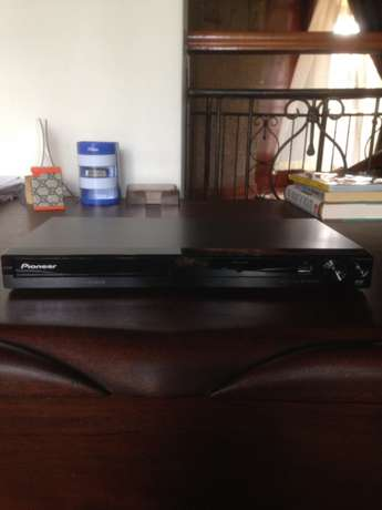 Brand new Pioneer DVD player DV-3032V Westlands - image 4