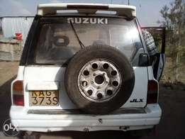 Suzuki for sell at a throwing price..buy en drive ...