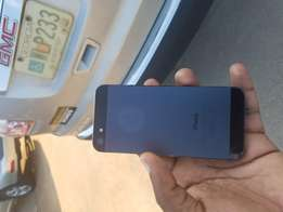 Iphone 5 from USA