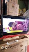 Brand new 25 inches LED SINGSUNG television