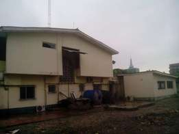 7 bedroom duplex on 1000sqm for lease in Victoria Island