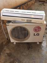Used AC equipments for sale