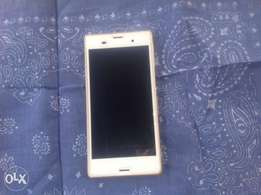 Sony Xperia Z3 fairly used