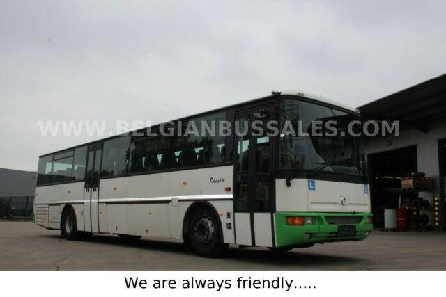 Karosa null recreo  bus for driving lessons - 2006