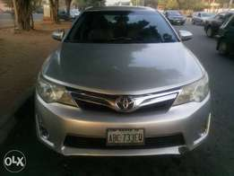 Sharp Deal...2013 Toyota Camry, almost new .