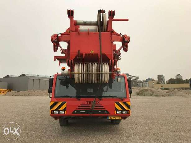 Terex AC 700 - To be Imported Lekki - image 2