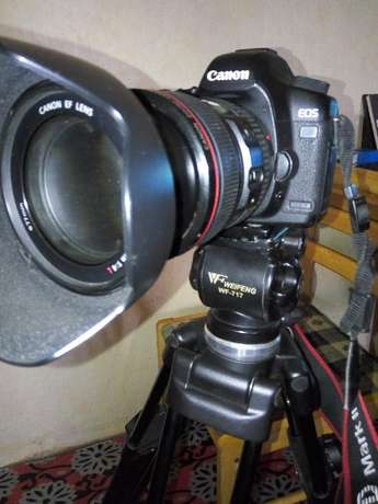 Video coverage and Productionservice Nairobi CBD - image 2