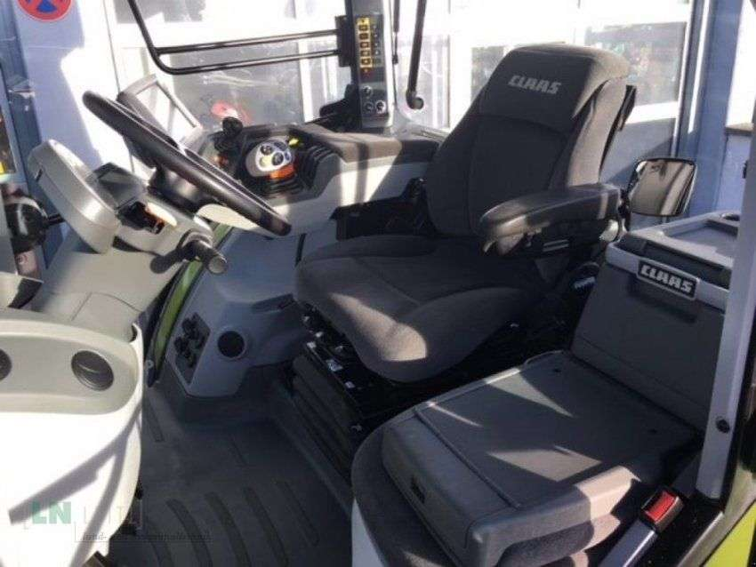 Claas arion 550 cmatic - 2015 - image 15