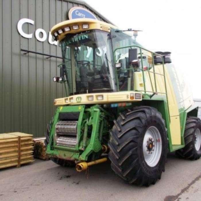 Krone Big X 650 - 2008 - image 6