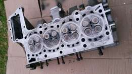 Stripping engine for 320d 2007 (M47T)