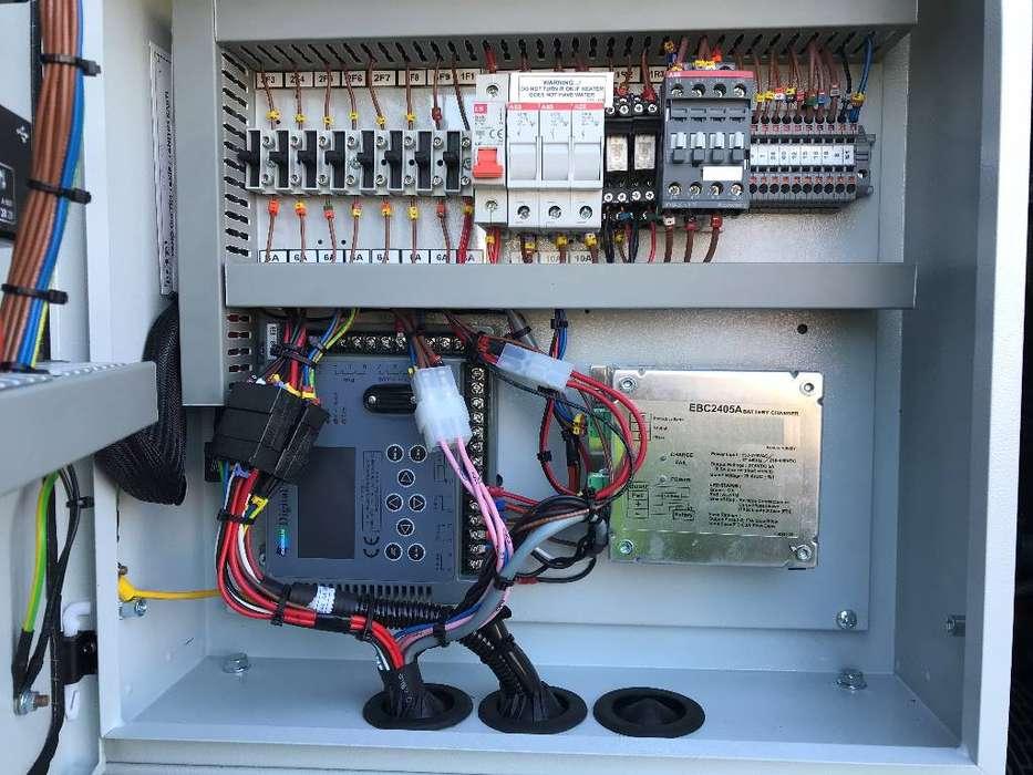 Doosan P158LE-1 - 410 kVA Generator - DPX-15553 - 2019 - image 8