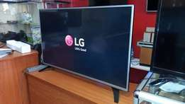 "Brandnew43"" LG Screen"