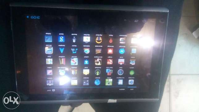 Acer 10.1 android tablet 32gb/2gb Port Harcourt - image 1