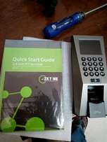 Finger print, biometric ,access control, Time and attendance machine
